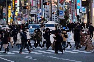 Japón prolongará el estado de urgencia sanitaria por una semana