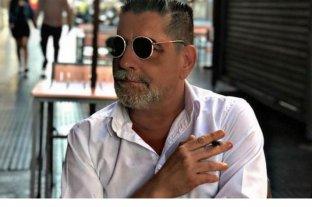 Murió el actor y director teatral Carlos Bacchi, tenía 52 años