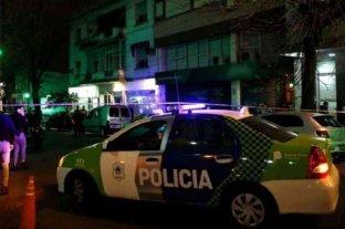 Un joven se salvó tras caer desde un noveno piso en La Plata