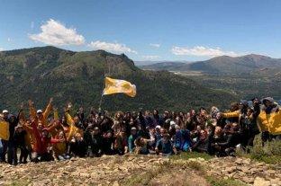 Bariloche: denuncian viaje egresados clandestino en el cerro Catedral