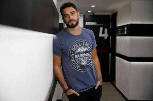 Nicolás Occhiato lanzó Luzu TV, su propia señal de TV digital
