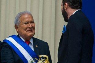 Nicaragua otorgó nacionalidad al prófugo salvadoreño Salvador Sánchez Cerén