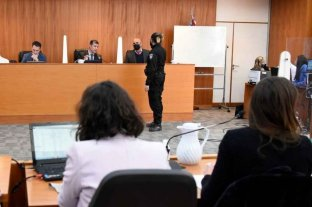 Habló la mujer que sufrió 23 años de encierro y abuso sexual en Rosario