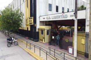 Libertad de Sunchales pone en venta la plaza de Liga Nacional A