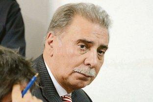 """El exgobernador neuquino Jorge Sobisch quedó afuera de las PASO y denuncia """"proscripción"""""""