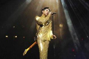 """Salió a la luz """"Welcome 2 America"""", el disco póstumo de Prince"""
