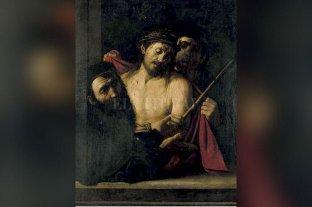 Confirman que es de Caravaggio una obra que iban a subastar por 1.500 euros