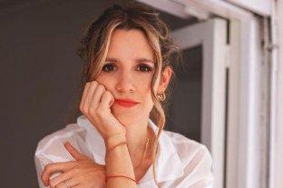 Violeta Urtizberea denunció que está siendo acosada por un seguidor de Instagram