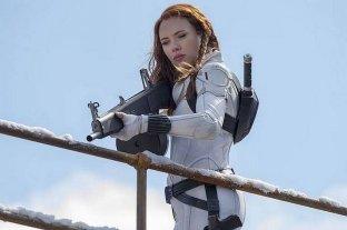 Disney respondió a Scarlett Johansson por su denuncia por