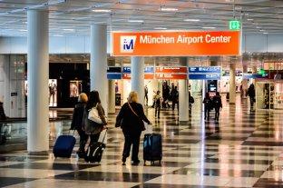Alemania impondrá restricciones para quienes ingresen al país