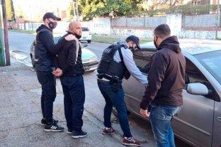 Detienen en su casa a un DT acusado de abuso sexual en la causa que involucra a jugadores de Vélez