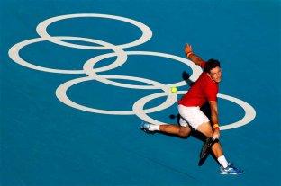 Novak Djokovic cayó ante Carreño Busta y se va de Tokio 2020 con las manos vacías
