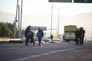 Mendoza: dos mujeres murieron al ser arrolladas por un colectivo