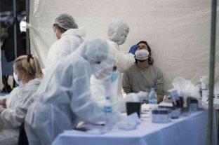 Coronavirus en Córdoba: más de 800 personas en aislamiento por la variante Delta