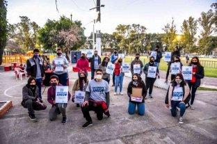 """La campaña """"Vacunate, amigo"""" llega a los clubes de la ciudad de Rosario -  -"""