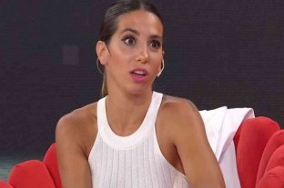 Está en riesgo la candidatura de Cinthia Fernández como diputada