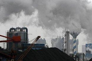 China e India incumplieron la fecha de la ONU para presentar sus objetivos climáticos