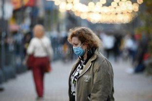 Otras 135 personas murieron y 10.356 fueron reportadas con coronavirus en las últimas 24 horas en todo el país -  -
