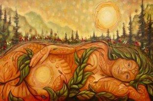1 de agosto: Día de la Pachamama o de la Madre Tierra