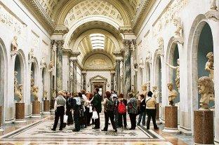 Coronavirus: los turistas deberán estar vacunados para ingresar a los museos del Vaticano