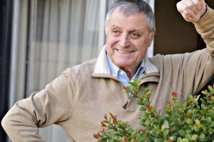 Murió por coronavirus Gino Renni, el actor que conquistó a los argentinos con su humor -