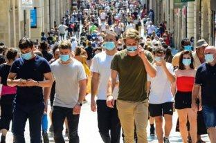 Italia ya inmunizó a más del 60% de los mayores de 12 años