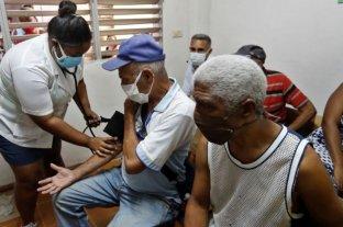 En Cuba hubo un récord de muertes por covid