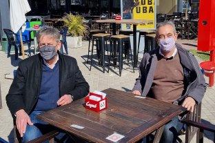 Café de intendentes