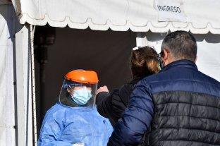 Argentina notificó 51 decesos y 6.083 nuevos contagios de coronavirus  -  -