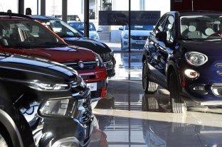 Repunta la venta de vehículos nuevos