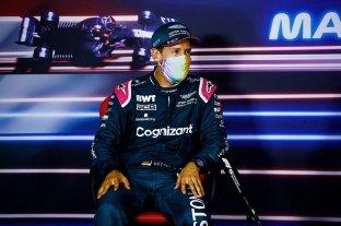 Vettel fue descalificado del Gran Premio de Hungría: había terminado en el segundo lugar