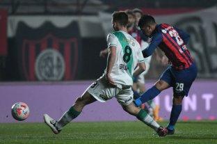 San Lorenzo empató con Banfield y se mantiene como líder del torneo