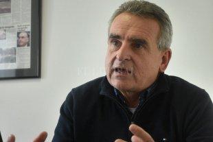 """Rossi dijo que los nuevos ministros tienen """"experiencia, capacidad y volumen político"""""""
