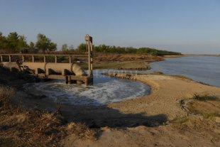 La necesidad de tratar líquidos cloacales para reducir su impacto sobre el ambiente
