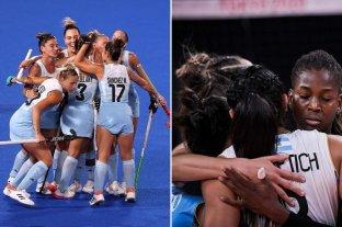 Juegos Olímpicos: lo que pasó en la jornada 10
