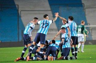 Fútbol argentino: así quedó la tabla de posiciones tras los partidos del domingo