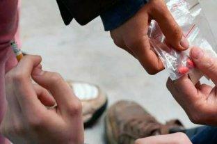 Narcomenudeo: detienen en Jujuy a cuatro personas integrantes de una banda