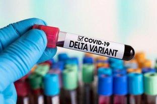 Variante Delta provocó el 85% de los casos de Covid en México