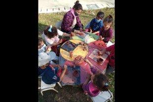 La ciudad celebra el mes de los niños con varias actividades