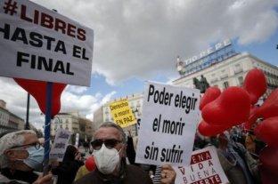 A un mes de la vigencia: hay dificultades para hacer la petición de eutanasia en España