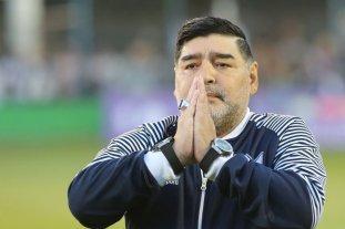 Se reactiva la causa de la muerte de Diego Maradona