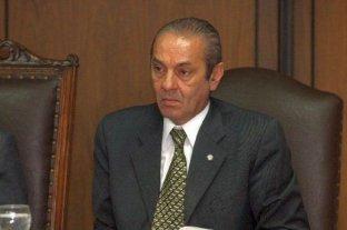 Falleció el juez de la Cámara Federal de Apelaciones de Córdoba