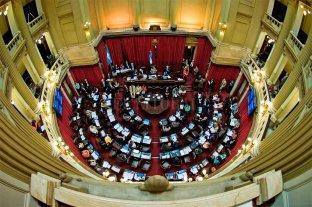 Infografía interactiva: quiénes son los precandidatos de Santa Fe para el Senado Nacional -  -