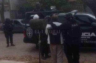 """Condenaron por venta de drogas al """"Turco"""" Paiduj"""