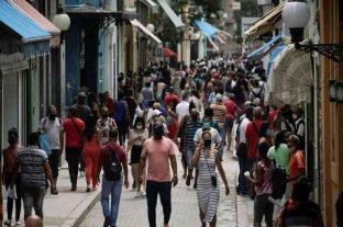 Cuba acumula más de 400.000 contagios de Covid-19