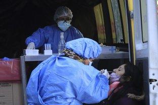 Covid en Argentina: confirmaron 274 fallecidos y 11.183 nuevos casos