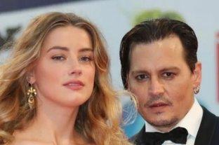 Amber Heard deberá demostrar que donó el dinero que obtuvo durante el divorcio de Johnny Depp -
