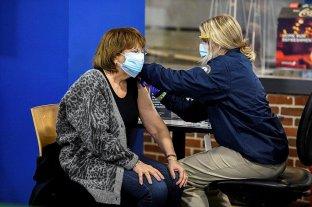 Con un mes de demora, Estados Unidos alcanzó el objetivo de vacunación de Biden -  -