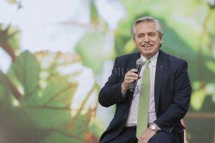 Alberto Fernández continúa aislado en Olivos