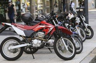 El patentamiento de motos en julio creció un 25% interanual
